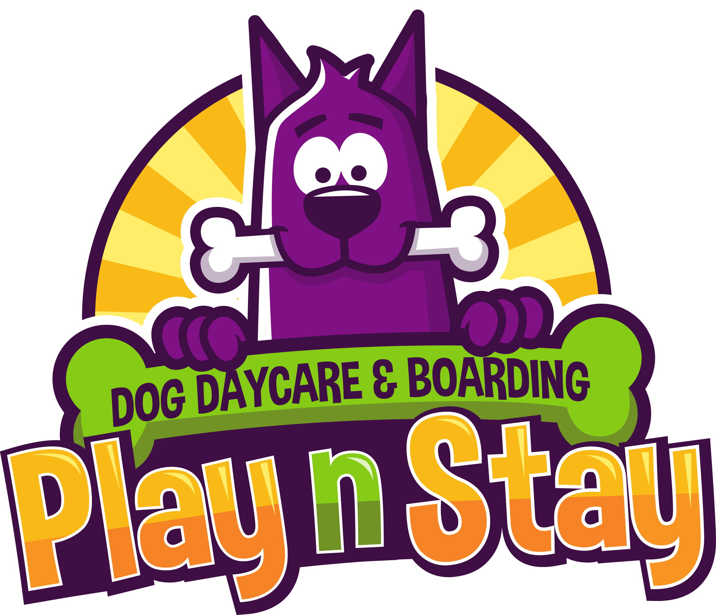 Play N Stay Dog Daycare and Boarding